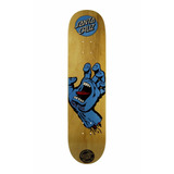 Shape Santa Cruz Screaming Wood 7.75