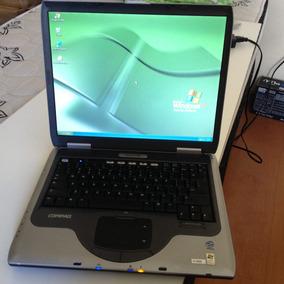 Notebook Hp Compaq Presário 2100 Impecável Relíquea!