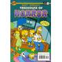 Mega Pack Comics The Simpsons. Colección Completa