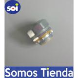 Conector 1 De Metal Para Tubería Liquid Tight Co-06
