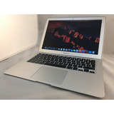 Macbook Air 13 Early 2015 Intel I5 8gb 256gb Ssd 100 Ciclos