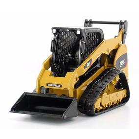 1:32 Caterpillar Mini Cargador 299c Cat Orugas Escala Ped226