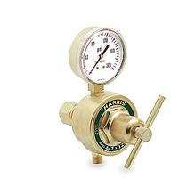Regulador Latón Maquinado Para Gas Harris H25-15