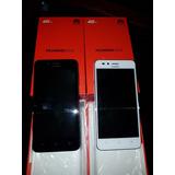 Telefono Huawei Y3 Ii Liberado Nuevo, Ver Las Fotos