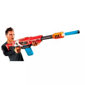 Lançador De Dardos - X-shot - Desmontável - Performance -