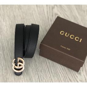 7db68432d Correas Gucci Mujer - Correas para Mujer en Mercado Libre Colombia