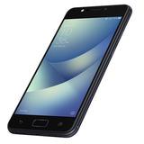 Celular Asus Zenfone 4 Max Dual Sim 16gb 2gb Doble Camara