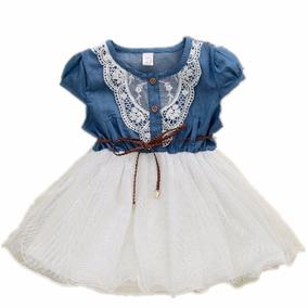 Vestido Princesa Menina Infantil