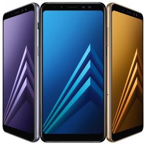 Samsung Galaxy A8+ Plus 2018 64gb Dual Sim Libre De Fábrica