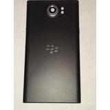 Tapa Trasera Original Blackberry Priv Carcasa Stv100-1 2 Y 3