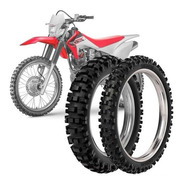 Pneu 18 100/100 Rmx-35 Raptor Cross Nx/xr Tra Extreme Rinald