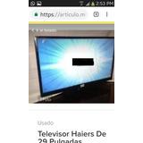 Tv 29¨ Nuevo En Su Caja