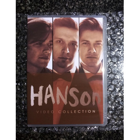 Dvd Hanson - Video Collection