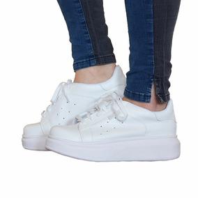 Zapatillas Mujer Estilo Original Superstar Zapatos