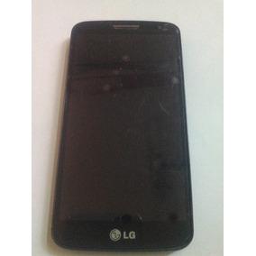 Pantalla Y Tactil Lg Mini G2 Color Negro Celular Android Lg