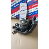 Bomba De Agua Fiat Ducato 2,5 Diesel / Td (maza Chica)
