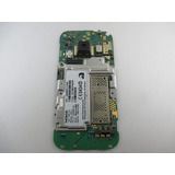 Placa Mãe Celular Nokia N85-3 Original Com Defeito