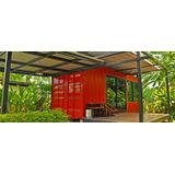Construir Casa Com Container!! Envio Grátis (email)