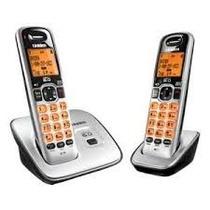 Telefono Inalambrico Uniden 2 Auriculares Envio Gratis