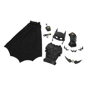 Conjunto Batman Comics Com Acessórios - Rosita