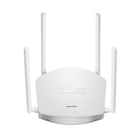 Router Wifi Rompemuros 4 Antenas Totolink 600mbps-oferta