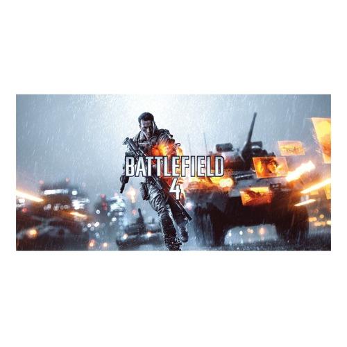Battlefield 4 Electronic Arts PC Digital