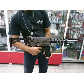 Escultura Tipo Arma De Fuego Magnificos Acabados Identica