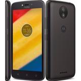 Telefono Cel Motorola Moto C Negro 8gb Ram 1gb 5mpx Flash F
