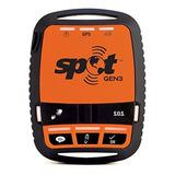 Spot 3 Satellite Gps Messenger - Naranja