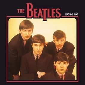 Lp The Beatles 1958-1962