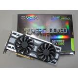Gtx 1080 8 Gb Evga Sc Nueva Precio 6 Cuotas