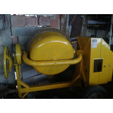 Trompo Mezclador Siveti Ss2000 8.0 Hp Motor Briggs Stratton