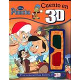 Pinocho - Cuento En 3d
