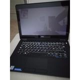 Dell Latitude E7270 Core I5 8gb Ssd 250 Gb Touch