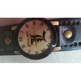 Reloj Y Pluma De Death Note Combo Envio Gratis