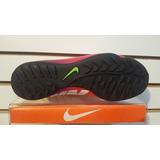 Guayos Nike Mercurial De Bota Color Fucsia - Guayos Nike en Mercado ... 4d11e9dd5426b
