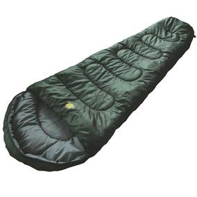 Saco De Dormir Tatico Ultralight Verde - Guepardo