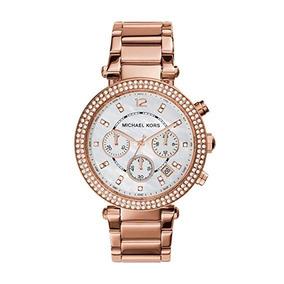 Reloj Michael Kors Para Mujer Modelo: Mk5491 Envio Gratis