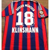 Baixei Linda E Rara Camisa Do Bayern Munique Zé Roberto - Camisa ... d810ec8fa31aa