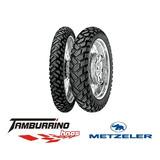 Cubierta Metzeler 90.90x19 Enduro3 - Tamburrino Hnos.
