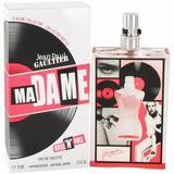 Perfume Madame Rose