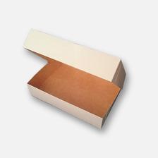 Caja Para Masas 1 Kilo (30,5 X 22,5 X 6,5 Cm)