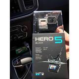 Go Pro Hero 5 Black 4k Últimas Disponibles!