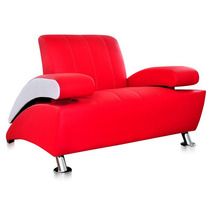 Lounge Individual Love Seat Salas Mobydec Muebles Ducatti