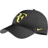 Gorra Nike Roger Federer Colleccion French Open 2010 Dri-fit