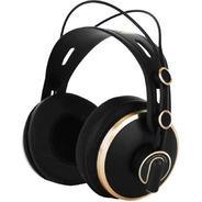 Auricular De Estudio Kurzweil Hds1 Profesional Circum Cuotas