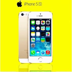 Iphone 5s 16gb 4g Apple Libre Caja Sellada Regalos Tienda