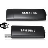 Dongle Lan Wi-fi Usb Samsung Original Un32d5500 / Un40d5500
