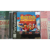 Buster Bros Collection Ps1 $25.990 Karasu Big. Fabuloso!!