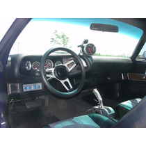 70 81 Camaro Firebird Transam Mascara Para Tablero